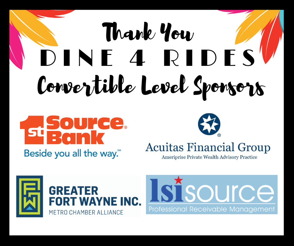 1st Source Bank, Acuitas Financial Group, Greater Fort Wayne, Inc., LSIsource