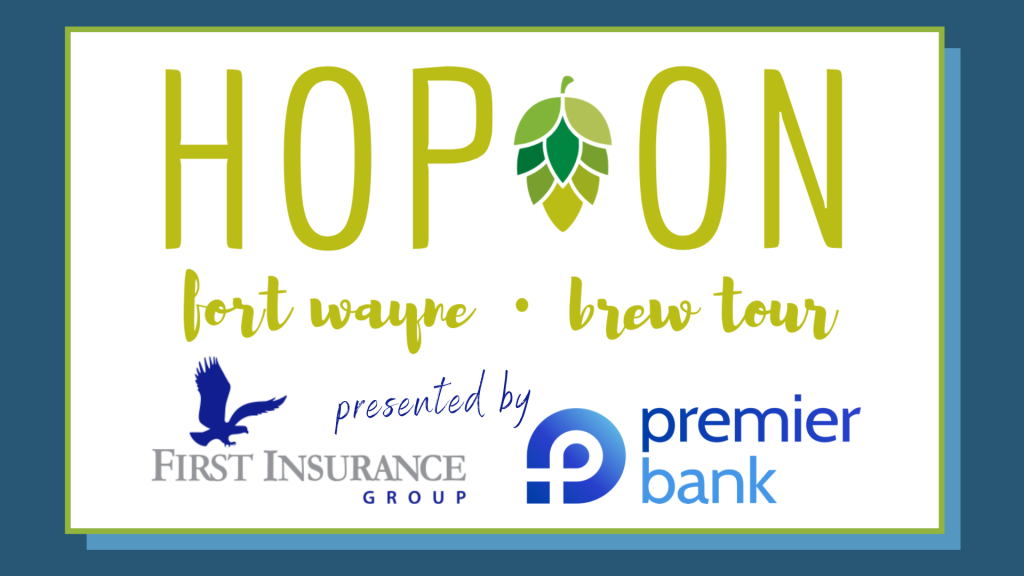 Hop On 2020 Presented by Premier Bank and First Insurance Group